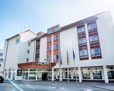 Achat Hotel in Neustadt an der Weinstrasse