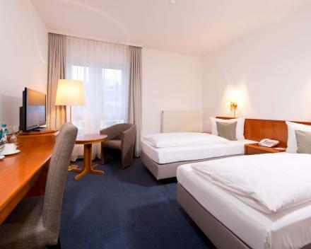 Achat Hotel Neustadt Kamer