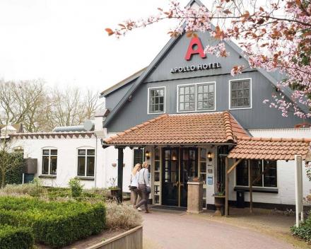 Apollo Hotel Veluwe de Beyaerd Hulshorst