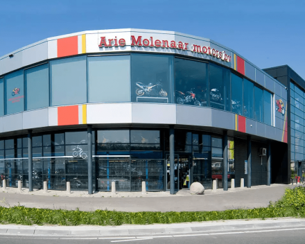 Arie Molenaar Motors IJsselstein