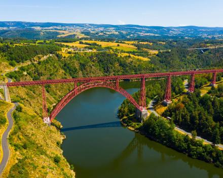 Auvergne Motorroutes by Motortours