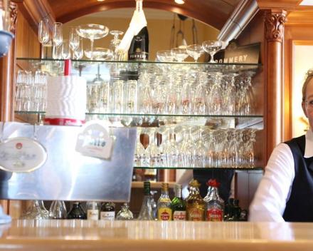 Bar Hotel Zur Post