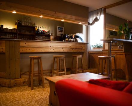 Bar Les Arobiers