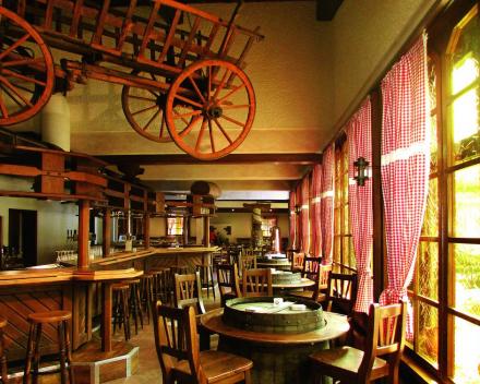 Bar Westerwald Treff