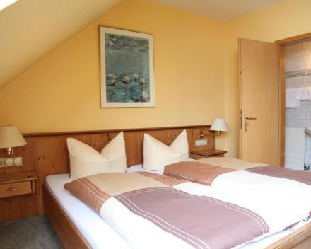 Bliesbruck Hotel Kamer