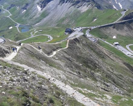 Bochten in Tirol