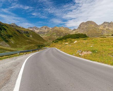 Bodensee Motorreis Oostenrijk