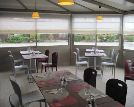 Campanile Epernay Dizy Restaurant