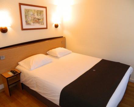 Campanile Epernay Hotel Kamer