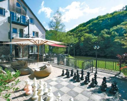 La Rive Hotel  in Bourscheid