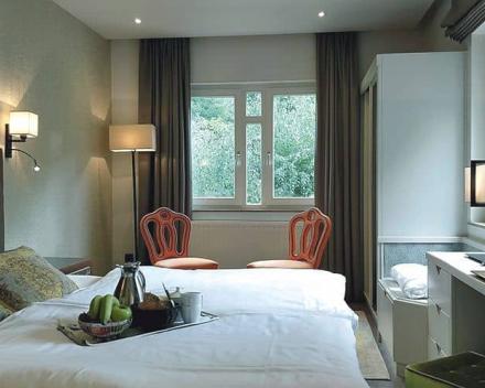 Cocoon Hotel La Rive Kamer