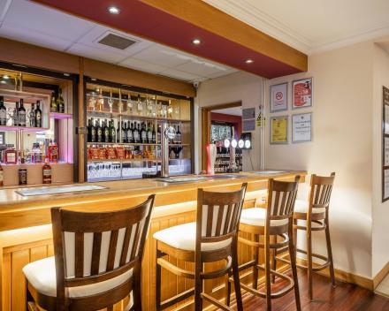 Comfort Inn Arundel Bar