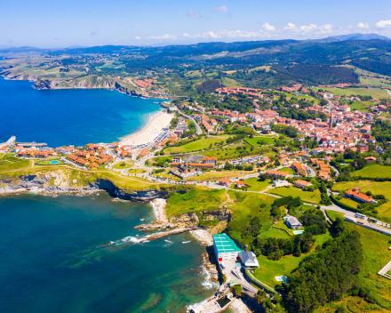 Costa Verde Motorvakantie