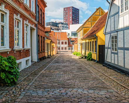 Denemarken Motorreizen