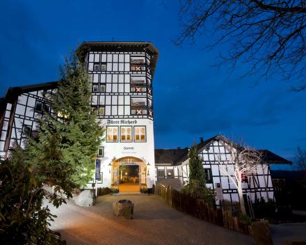 Dorint Hotel en Sportresort Winterberg Sauerland
