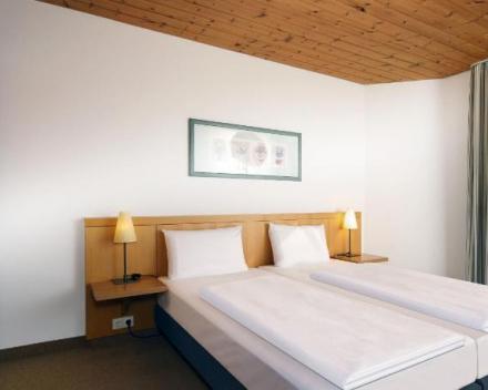 Dorint Hotel Winterberg Kamer