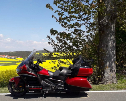 Erzgebirge Motorroutes Motortours
