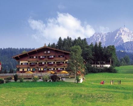 Gasthof Schönen Aussicht St Johan in Tirol