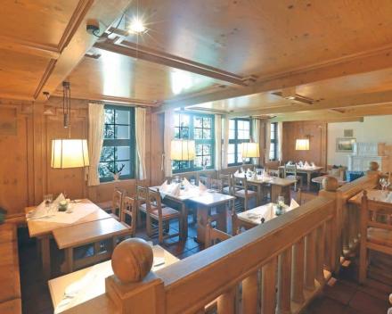 Gersfelderhof Restaurant