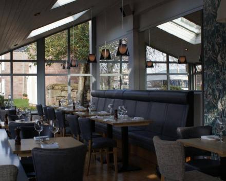 Glen Mohr Hotel Restaurant