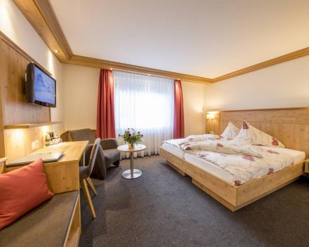 Alpbach Meiringen Kamer