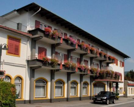 Hotel Bachlerwirt in Velden am Wörthersee