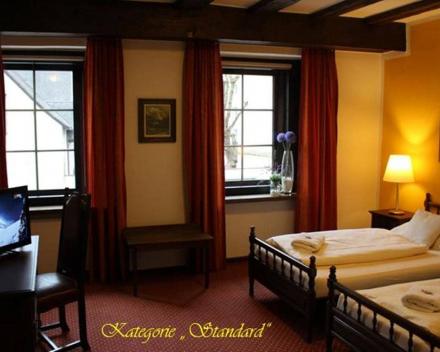 Hotel Baeren Feldkirch Kamer