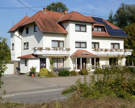 Hotel Bliesbruck in Herbitzheim