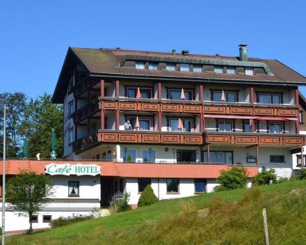 Hotel Cafe Gunter Kniebis