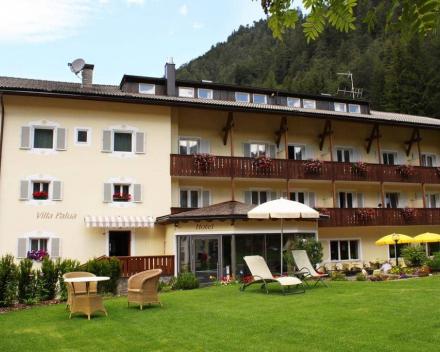 Hotel Christeinerhof Dolomiti