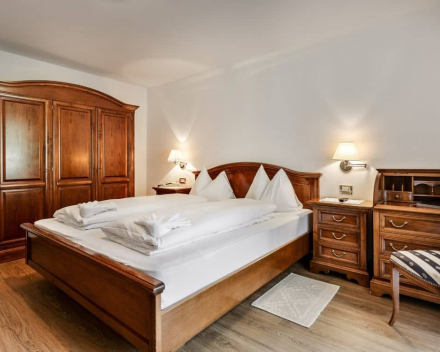 Hotel Christeinerhof Dolomiti Kamer