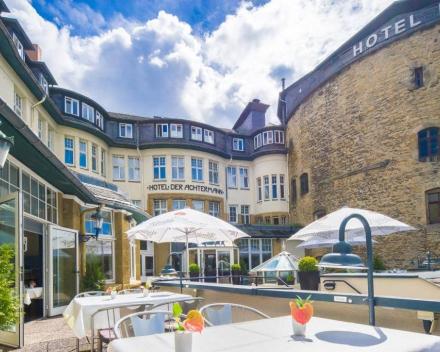 Hotel Der Achtermann in Goslar