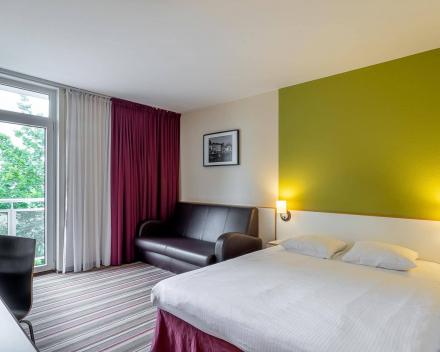 Greenpark Hotel Brugge Comfort Kamer