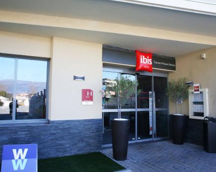 Hotel Ibis Cannes Mouans-Sartoux