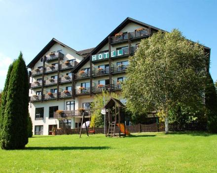 Hotel Jagerhof Willebadessen