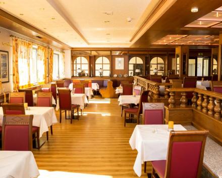 Hotel Jagerhof Willebadessen Restaurant