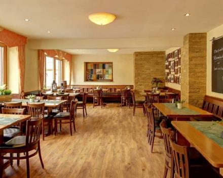 Hotel Langen Restaurant