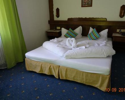 Hotel Marienhof Kamer