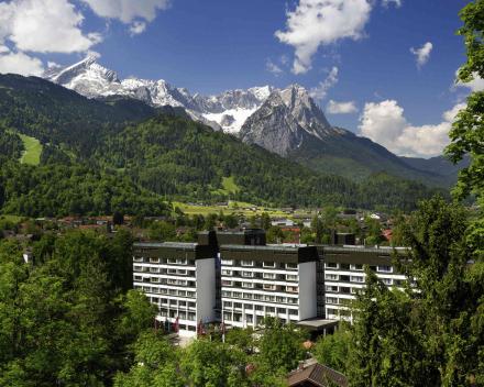 Hotel Mercure  Garmisch