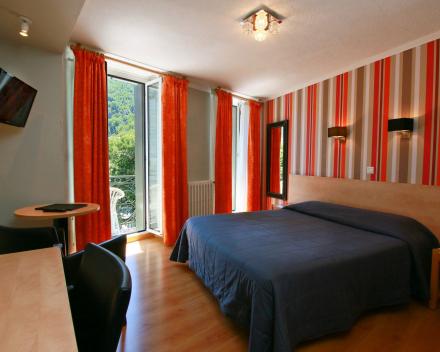 Hotel Panoramic Comfort PLUS Kamer