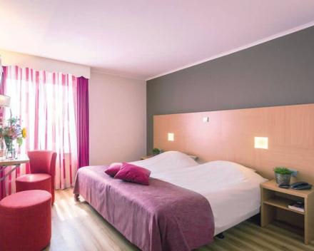 Hotel Schaepkens Valkenburg Kamer