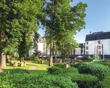 Hotel Schaepkens van St Fyt Valkenburg