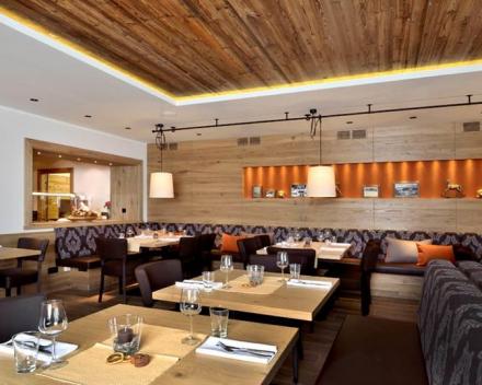 Hotel Schöne Aussicht Restaurant
