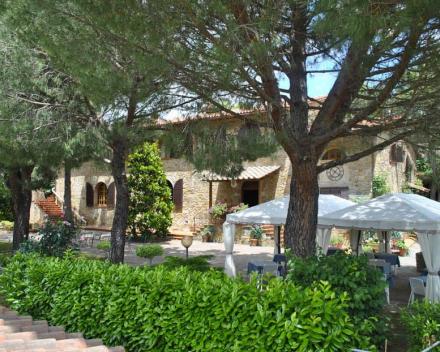 Hotel Villa San Giorgio Poggibonsi