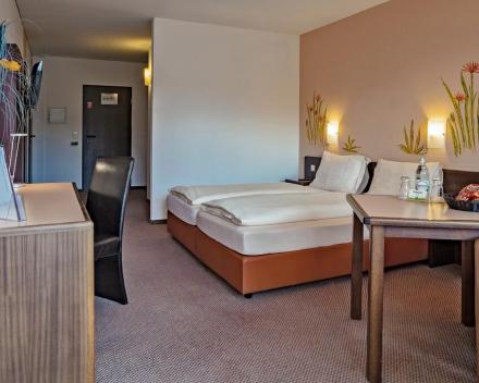 Hotel Westerwald Treff kamer