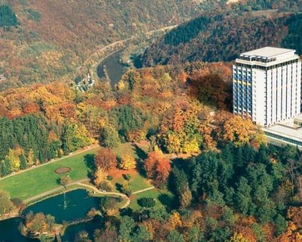 Hotel Wyndham Garden Lahnstein Koblenz