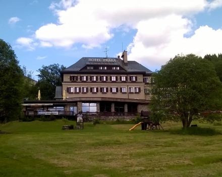 Hotels Rondreis Tsjechië