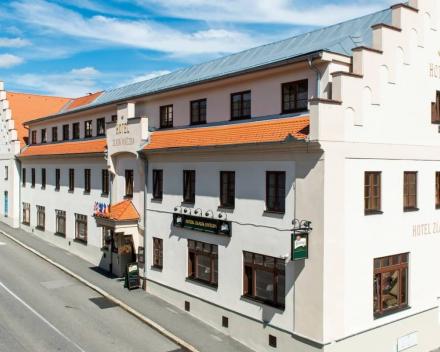 Motorhotels Tsjechië