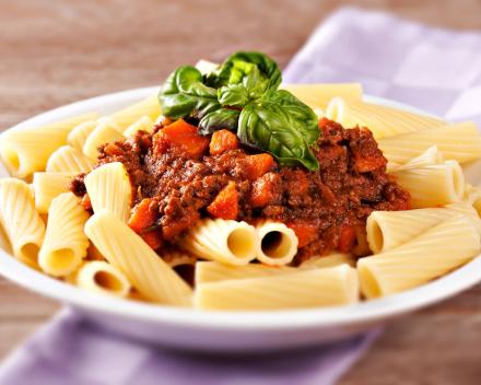 Italiaanse Keuken Dolomieten