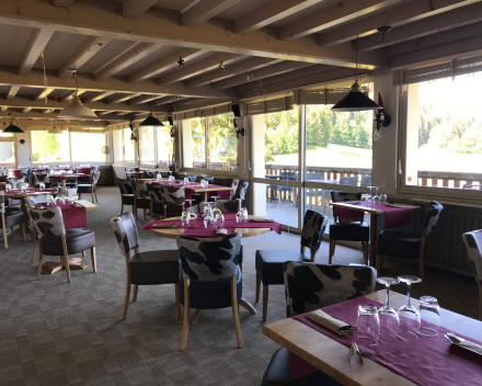 La Spatule Resturant Hotel